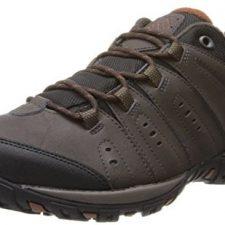Columbia Peakfreak Nomad Waterproof – Zapatillas de trekking para hombre, color marrón Botas de senderismo
