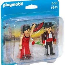 Playmobil Duo Pack – Duo Pack Flamencos (6845) Ofertas en Playmobil