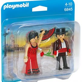 Playmobil Duo Pack - Duo Pack Flamencos (6845)