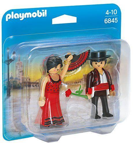 Playmobil Duo Pack - Duo Pack Flamencos (6845)