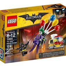LEGO Super Héroes – Globos de fuga de The Joker (70900) Lego