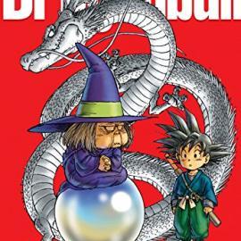 Dragon Ball nº 08/34 (DRAGON BALL ULTIMATE)
