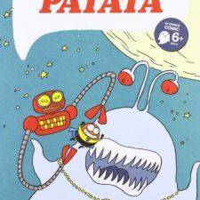 Superpatata – Volumen 2 (Mamut 6+ (bang)) Cómics y manga
