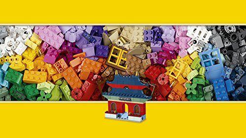 LEGO Classic - Set de construcción creativa (10702)