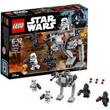 LEGO Star Wars – Pack de combate con soldados imperiales (75165) Lego
