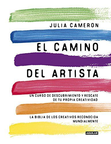 El Camino Del Artista (AGUILAR)