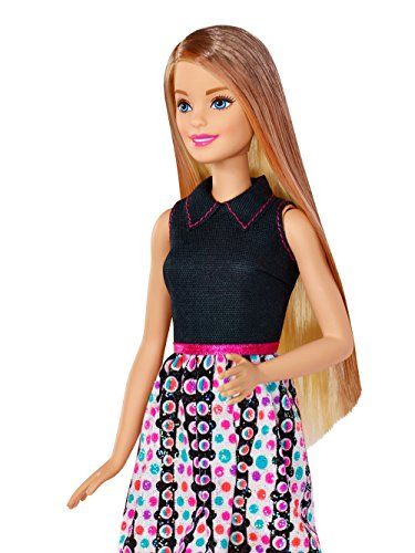 Barbie – Muñeca, colores infinitos (Mattel DHL90)