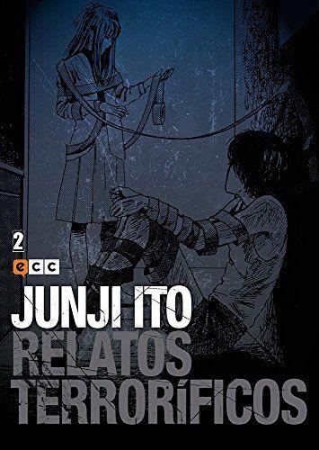 Junji Ito: Relatos terroríficos (O.C.): Junji Ito: Relatos