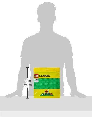 LEGO – Base de color, multicolor (10699)