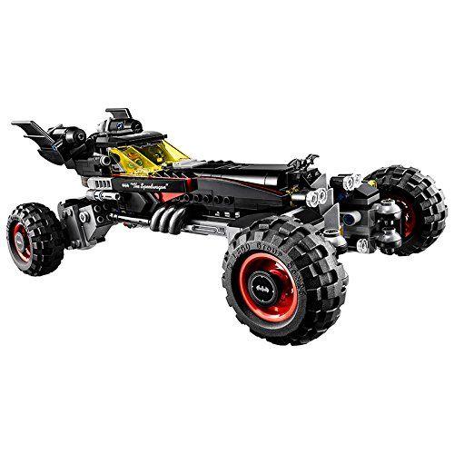 LEGO Batman - Batmóvil (70905)