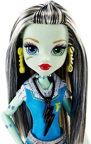 Monster High - Frankiestein (Mattel DNW99)