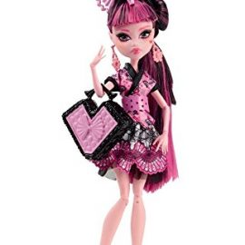 Monster High - Monstruitas de intercambio