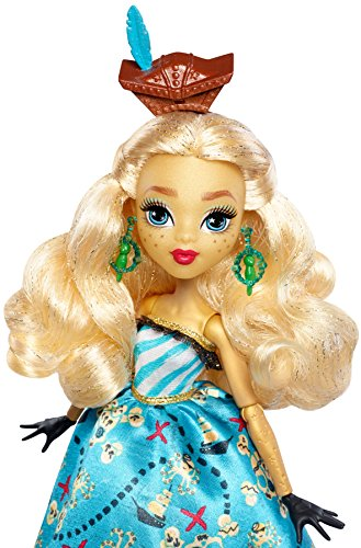 Monster High – Dana  (Mattel DTV93)