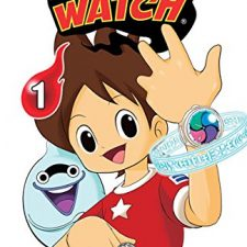 Yo- Kai Watch. Cómics y manga