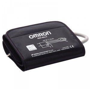 Omron Easy Cuff–Tensiómetro de brazo electrónico para