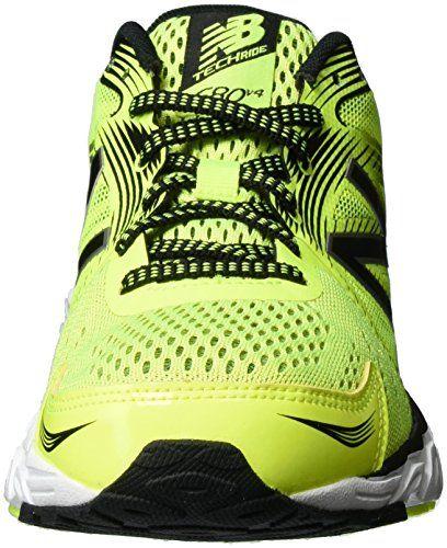New Balance 680v4, Zapatillas de Deporte Exterior para Hombre