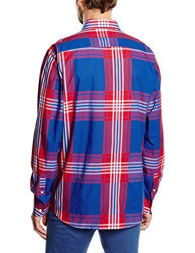 EL GANSO 1050s160028, Camisa para Hombre