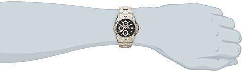 Lotus 15301/6 - Reloj de caballero de cuarzo, correa de acero