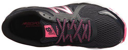 New Balance 680v4, Zapatillas Deportivas para Interior para Mujer