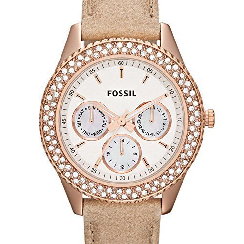 Fossil ES3104 Mujeres Relojes