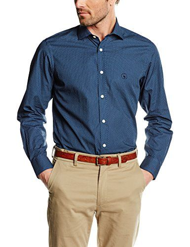 EL GANSO 1050s160036, Camisa para Hombre