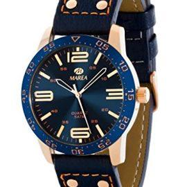 492737f21fe3 Reloj Marea Hombre B35251 4 Azul