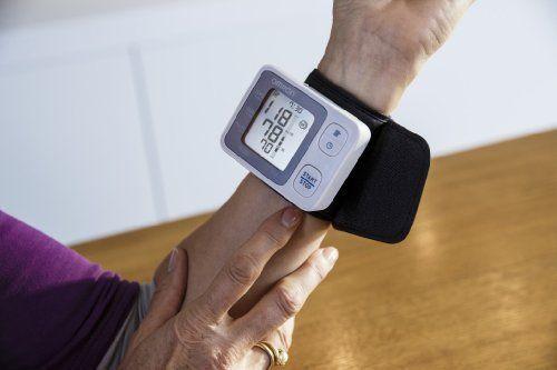 Omron RS3 – Monitor de tensión arterial
