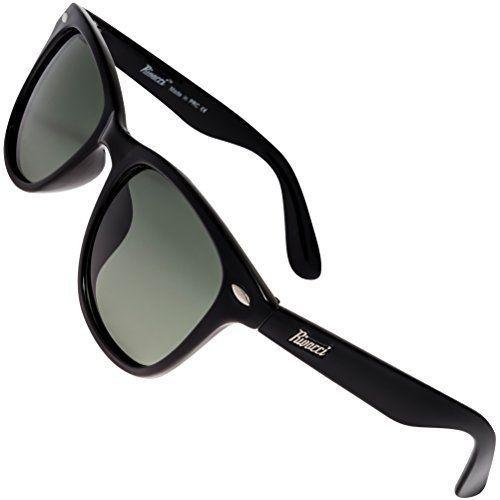 Rivacci Gafas de Sol de Moda Polarizadas estilo Wayfarer - Outlet