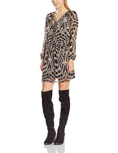 Derhy W410052 - vestido Mujer