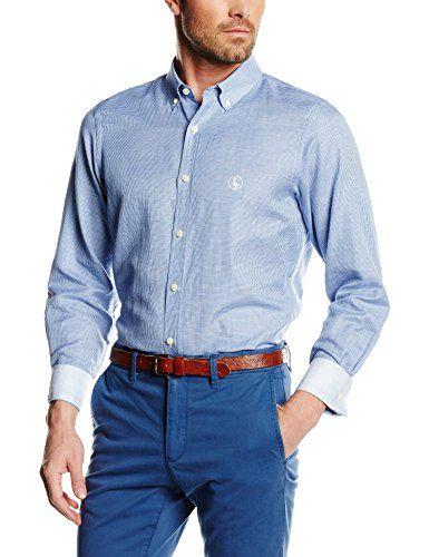 EL GANSO 1050s160046, Camisa para Hombre