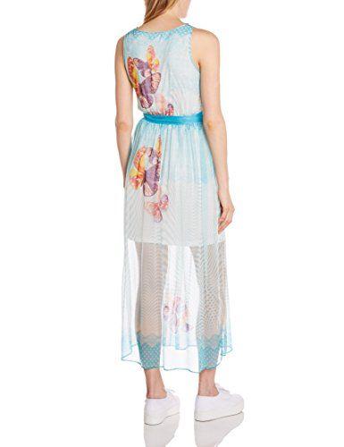 Derhy Billevesee - Vestido Mujer