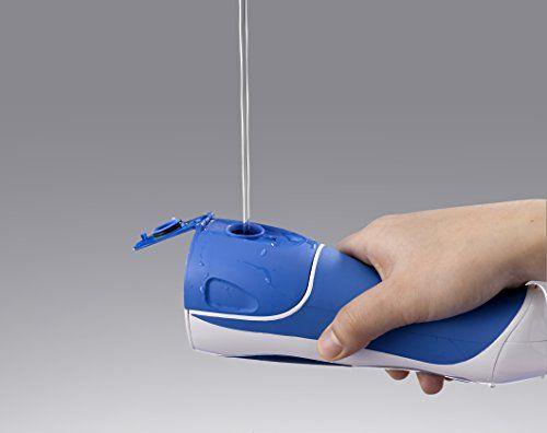 Panasonic EW1211W845 - Irrigador bucal para la limpieza de los