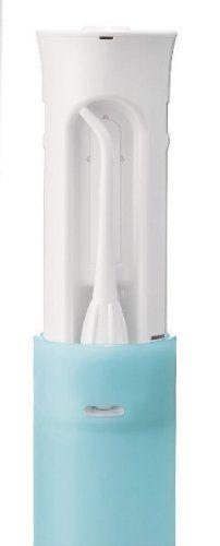 Panasonic EWDJ10 Dentacare - Irrigador dental retráctil y portátil