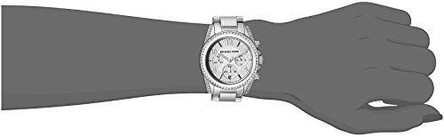 Michael Kors MK5165 - Reloj para mujer con correa de acero, color