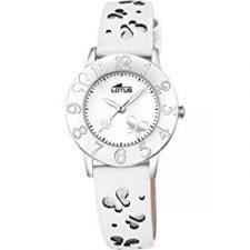 Lotus Unisex Reloj de pulsera analógico cuarzo piel 18269/1 Relojes