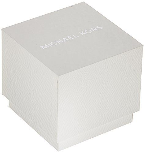 Michael Kors MK5166 - Reloj de cuarzo con correa de acero inoxidable