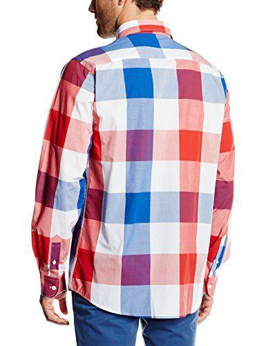 EL GANSO 1050s160029, Camisa para Hombre