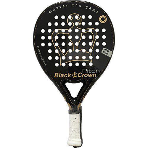 Black Crown Piton 1.0 - Peso Palas - 355-365 grs