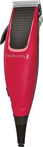 Remington HC5018 Apprentice – Cortapelos, cinco peines guía 3 – 18 Remington
