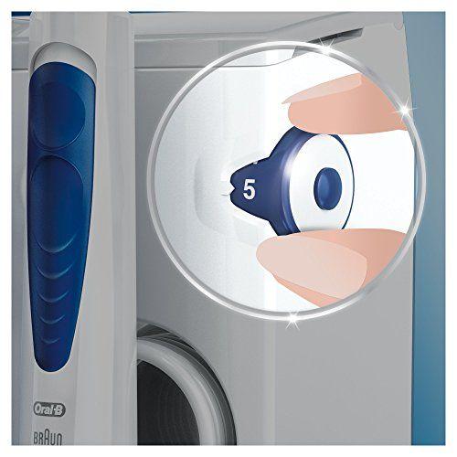Oral-B Oxyjet - Sistema de limpieza con irrigador bucal