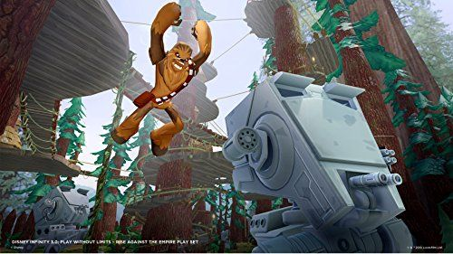 Disney Infinity 3.0 – Star Wars : Rise Against The Empire Play Set