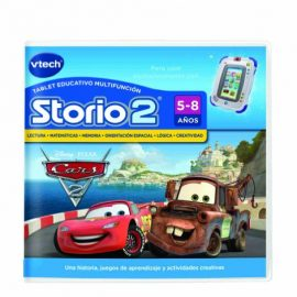 Vtech Storio - Juego para tablet educativo