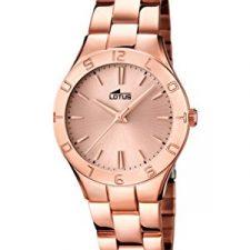 Lotus 15898/2 – Reloj de cuarzo para mujer Relojes