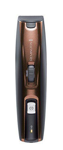 Remington MB4045 Beard Kit - Kit barbas inalámbrico, cuchillas