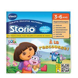 Vtech–230105–Storio 2y générations