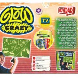 Bizak – Glow Crazy 62810001