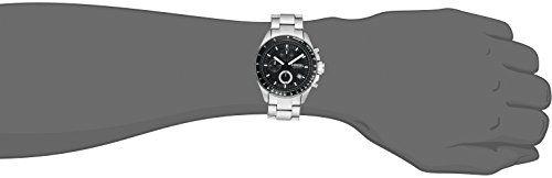 Fossil CH2600 - Reloj analógico de cuarzo para hombre con correa de