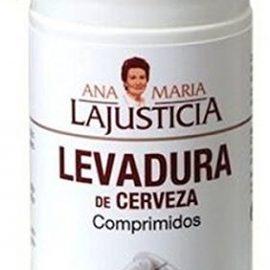 Ana Maria La Justicia Levadura de Cerveza Complejo B – 280 Cápsulas