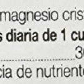 CLORURO DE MAGNESIO 400 GR ANA MARIA LAJUSTICIA