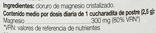 CLORURO DE MAGNESIO 400 GR ANA MARIA LAJUSTICIA Productos Ana Maria La Justicia